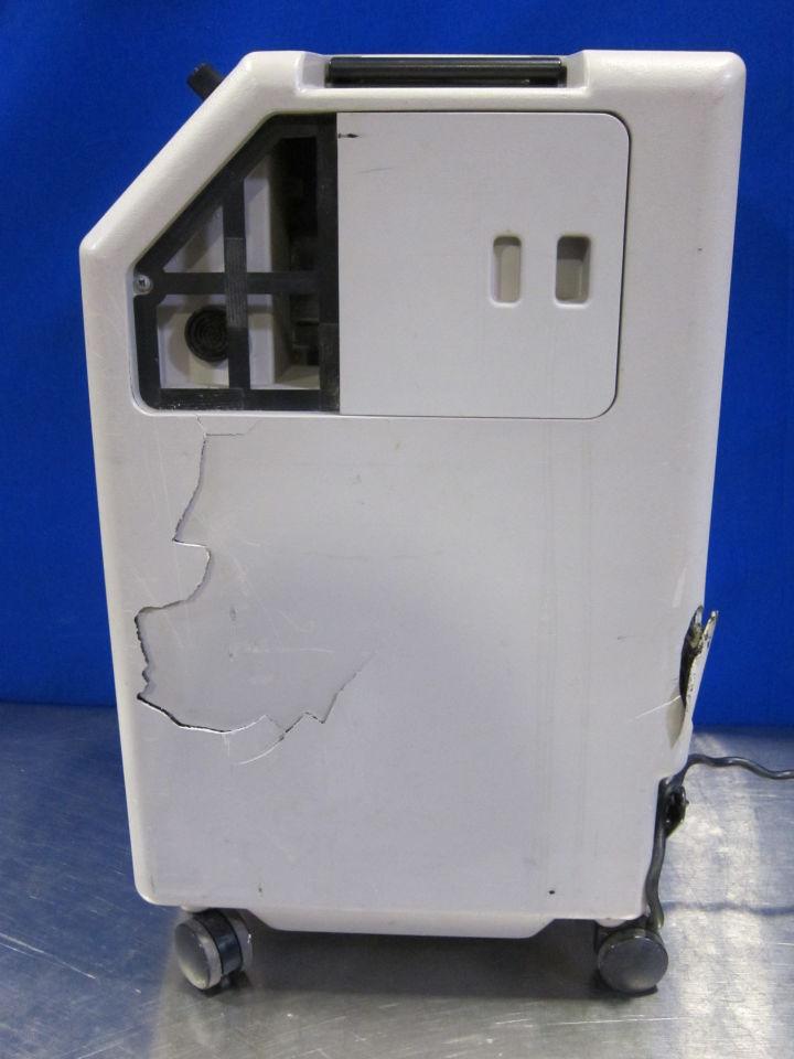 NELLCOR PURITAN BENNETT Companion 590 Oxygen Concentrator