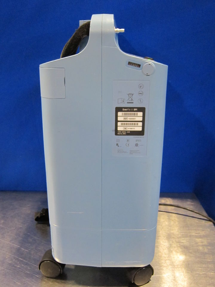 PHILIPS Respironics EverFlo Q Oxygen Concentrator