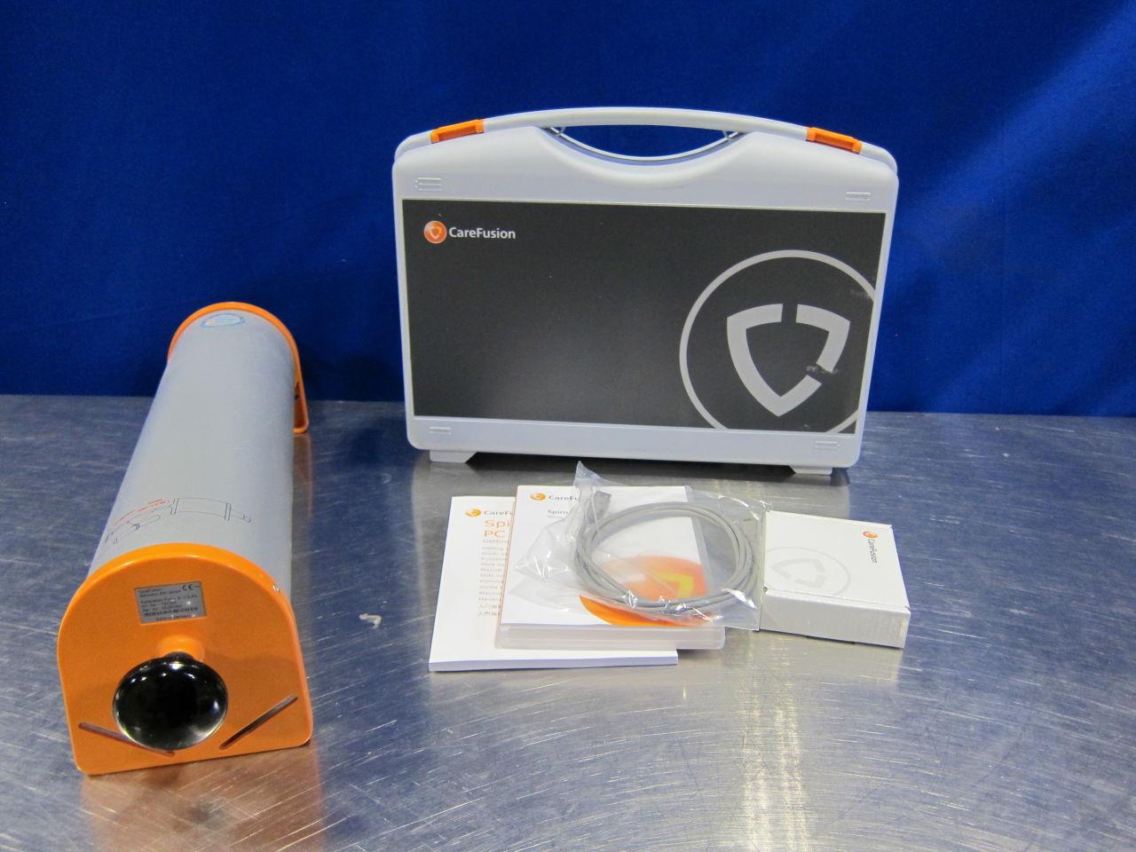BD CAREFUSION Microlab Spirometer