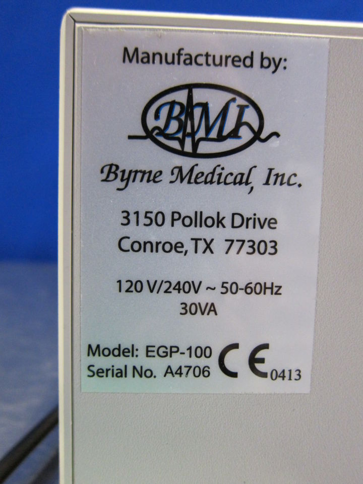 BMI Endogator Arthroscopy Pump