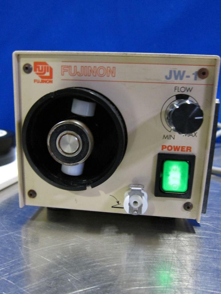 FUJINON JW-1 Arthroscopy Pump