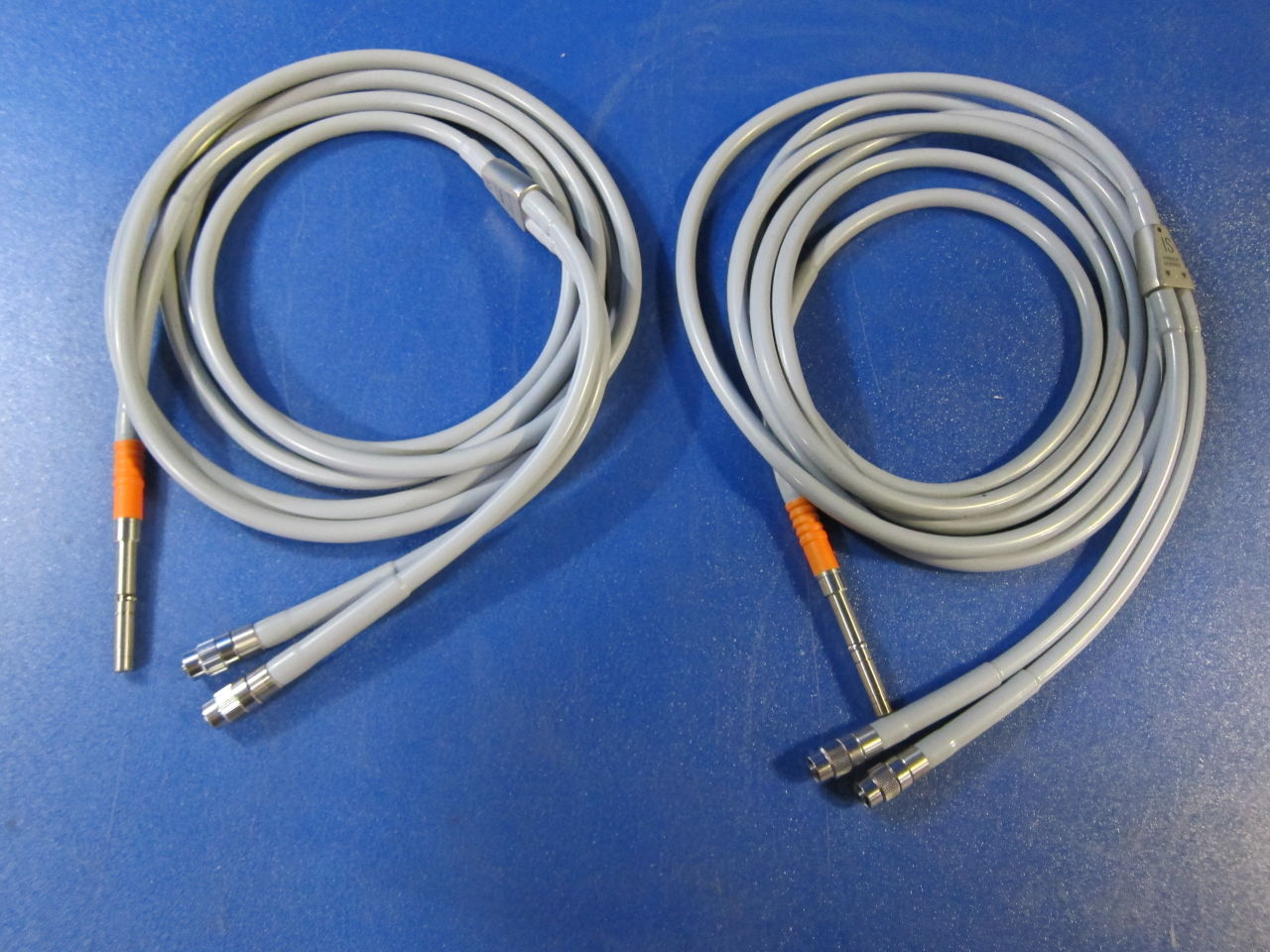 SCHOELLY PN#: 951021-01 Fiber Optic Cable - Lot of 2