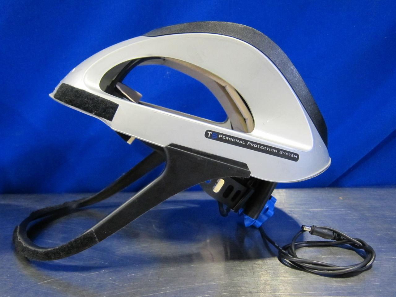 STRYKER T5 Personal Projection Helmet - Lot of 2
