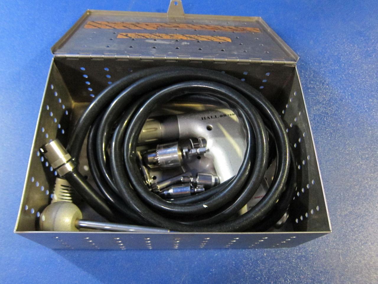 ZIMMER HALL 5044-01 Drill/Reamer