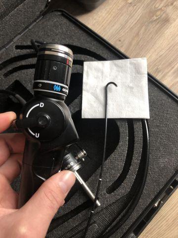 OLYMPUS BF3C40 Bronchoscope