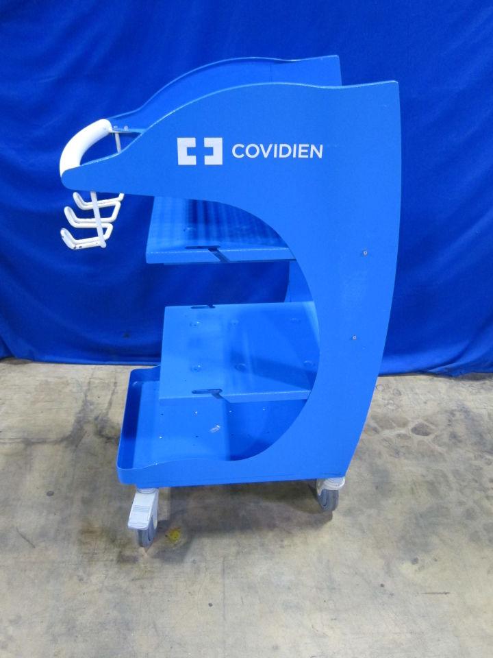 COVIDIEN ForceTriad Pharmacy/Med Cart
