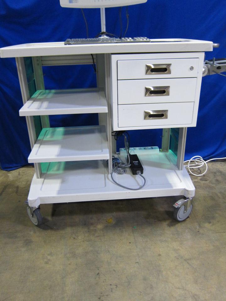 ENDOCHOICE  Pharmacy/Med Cart