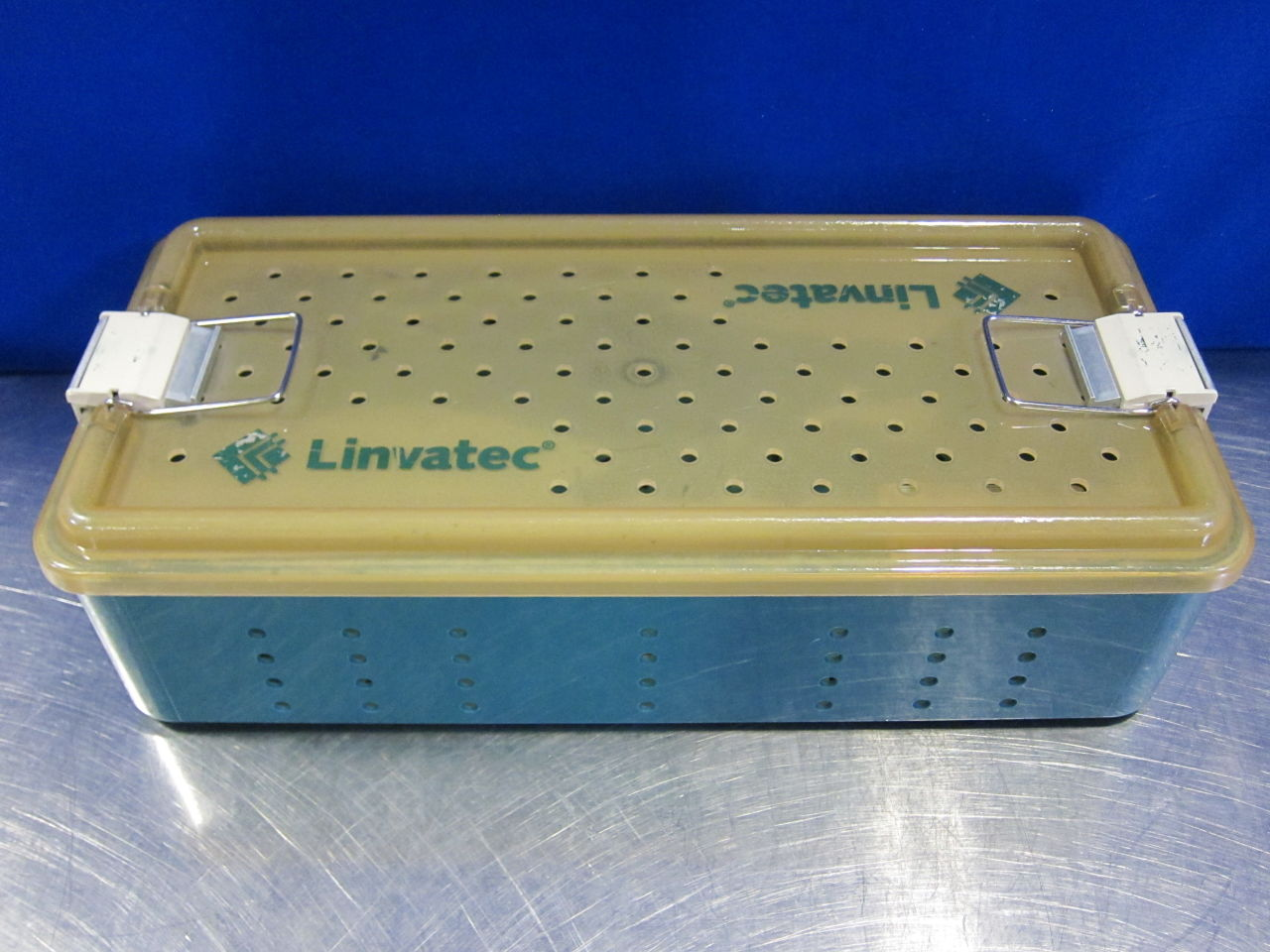LINVATEC   - Lot of 5 Surgical Cases