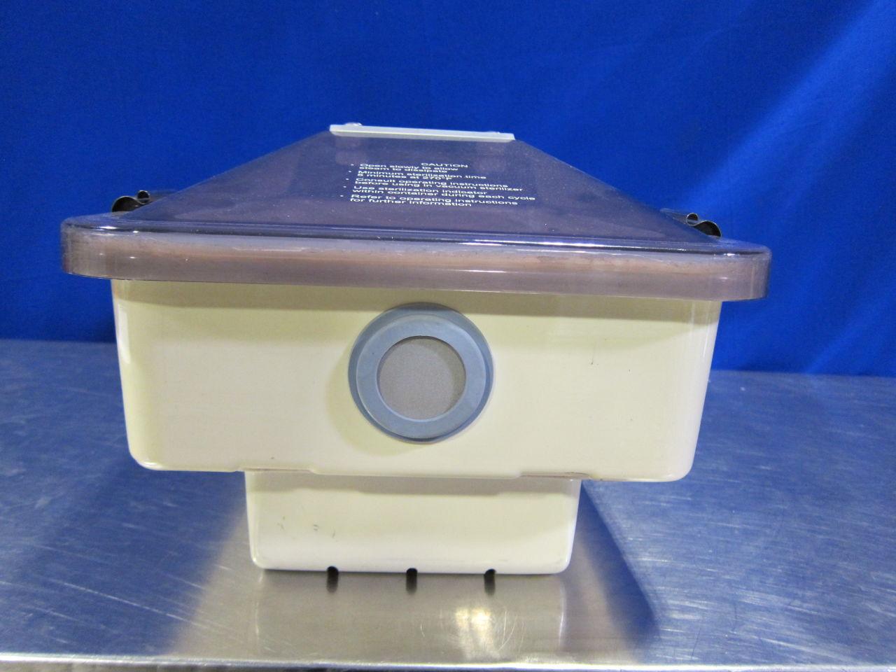 SYMMETRY MEDICAL Flashpak 9050 Surgical Cases