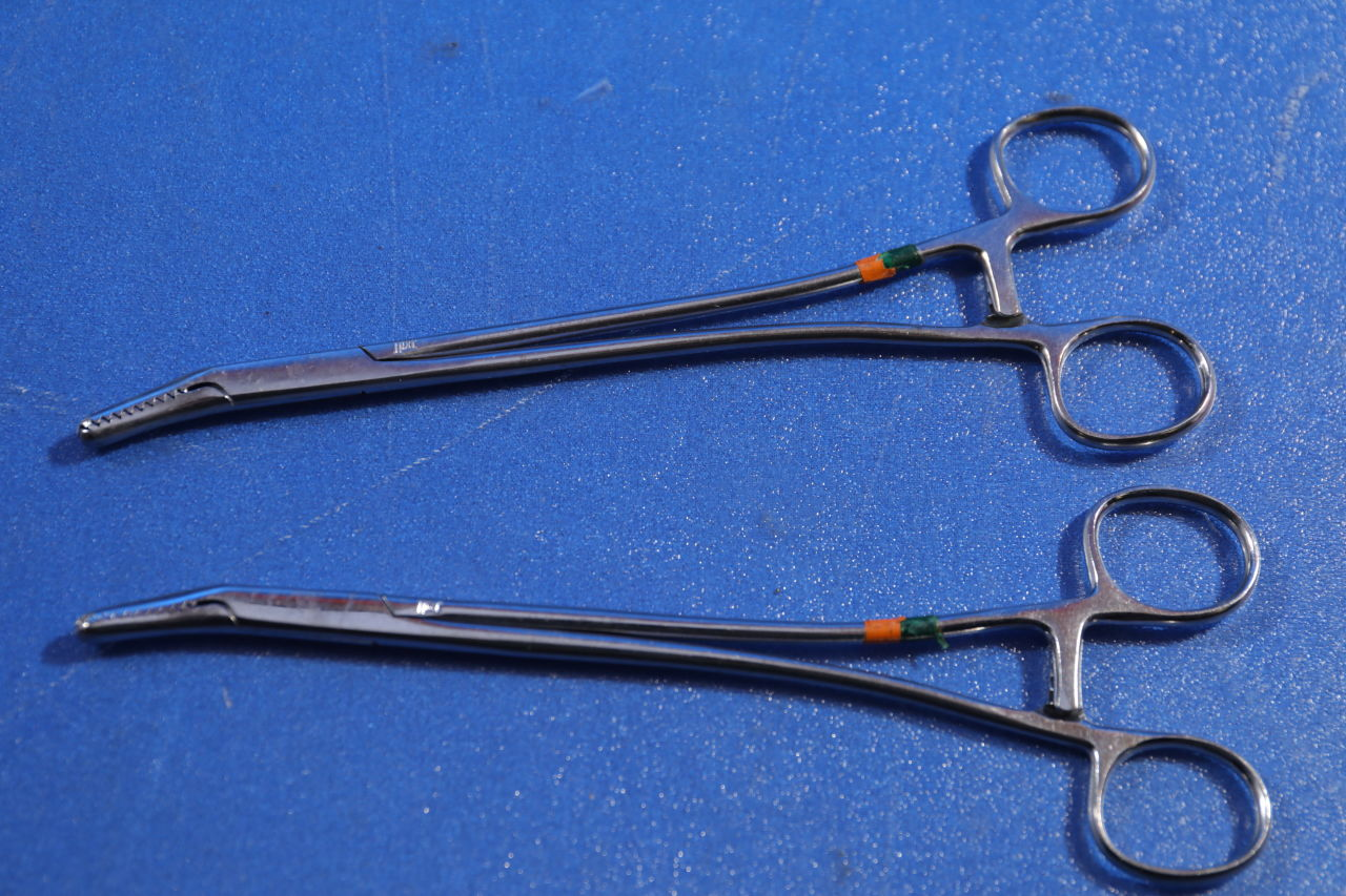 VARIOUS  Assorted Surgical Tools - Lot of 14