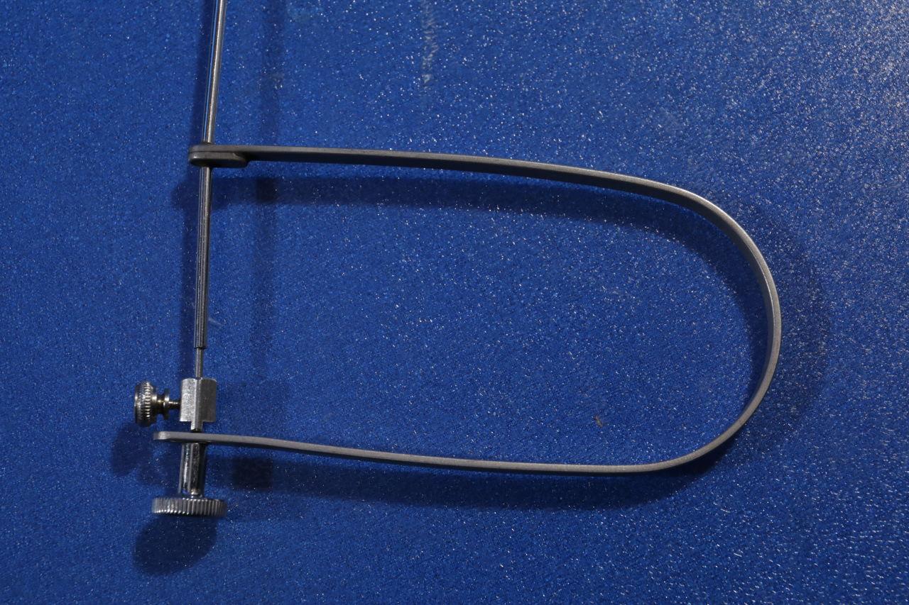 VARIOUS  Laparoscopic Instruments - Lot of 2