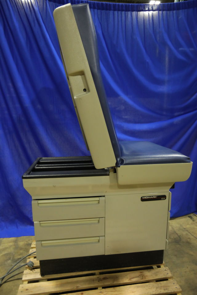 MIDMARK 404-005 Exam Table