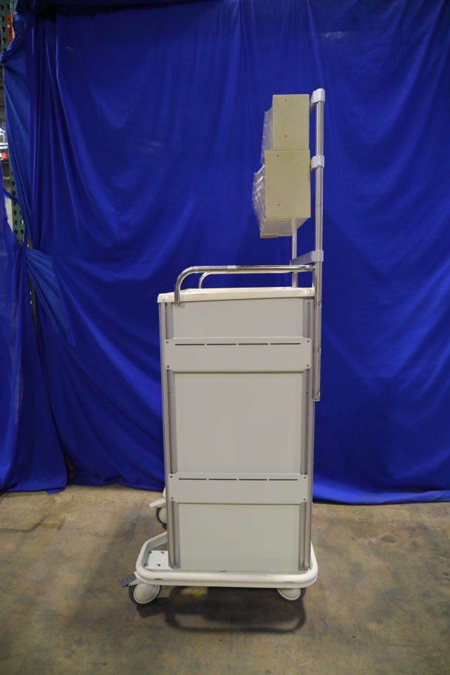 ARMSTRONG A-Smart Pharmacy/Med Cart