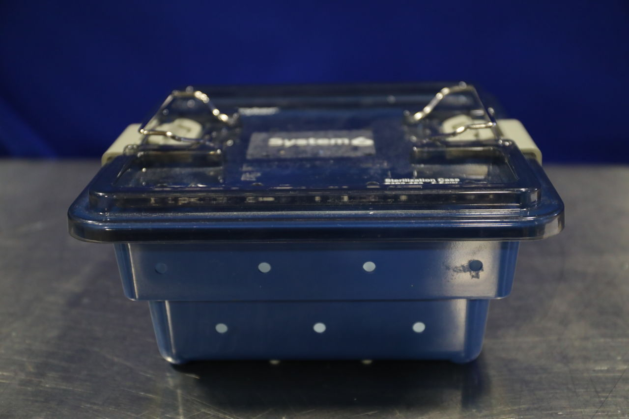STRYKER 3102-453 Surgical Cases
