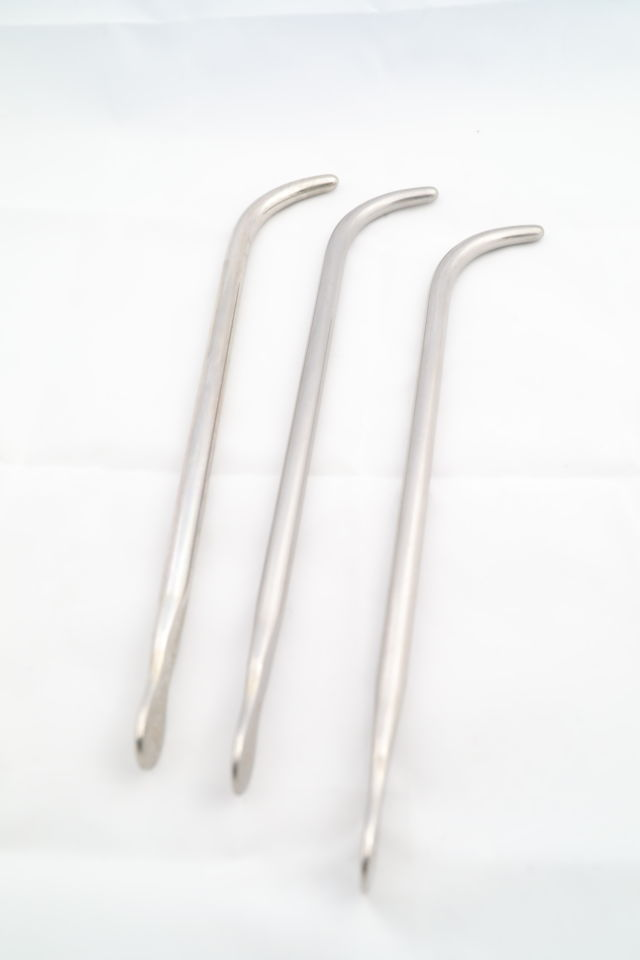 VARIOUS  Urethral Sounds - Lot of 14
