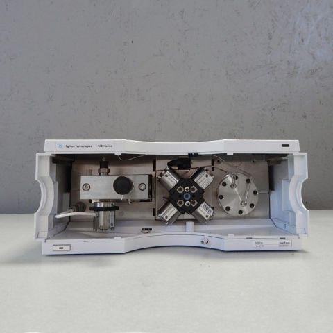 AGILENT Agilent 1200 Quaternary Pump G1311A Liquid Chromatograph/HPLC