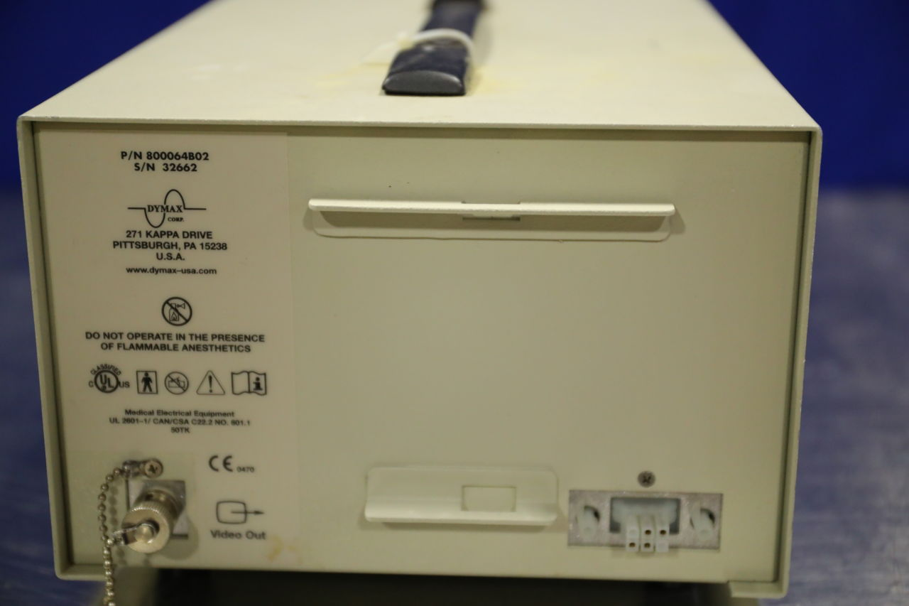 BARD Site Rite 3 Ultrasound Scanner