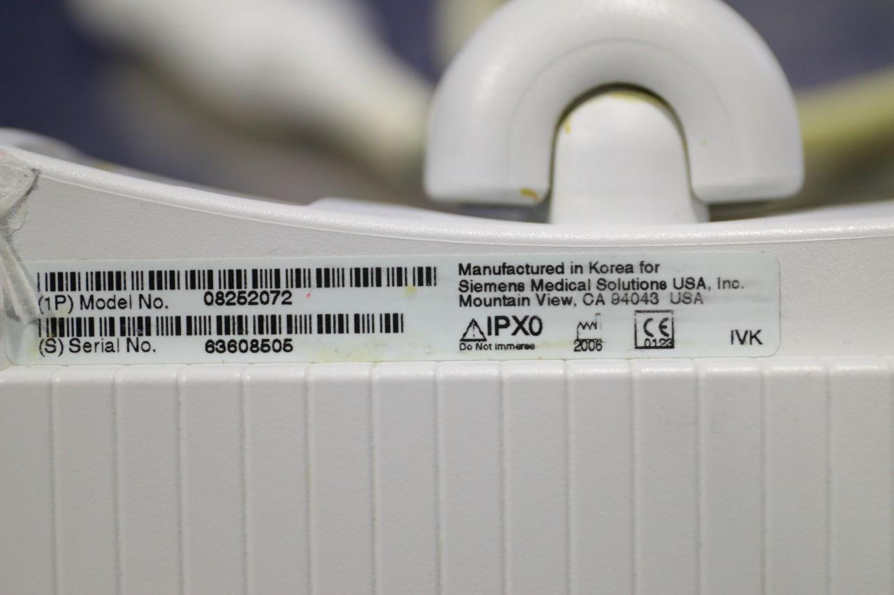 ACUSON 4V1 Ultrasound Transducer