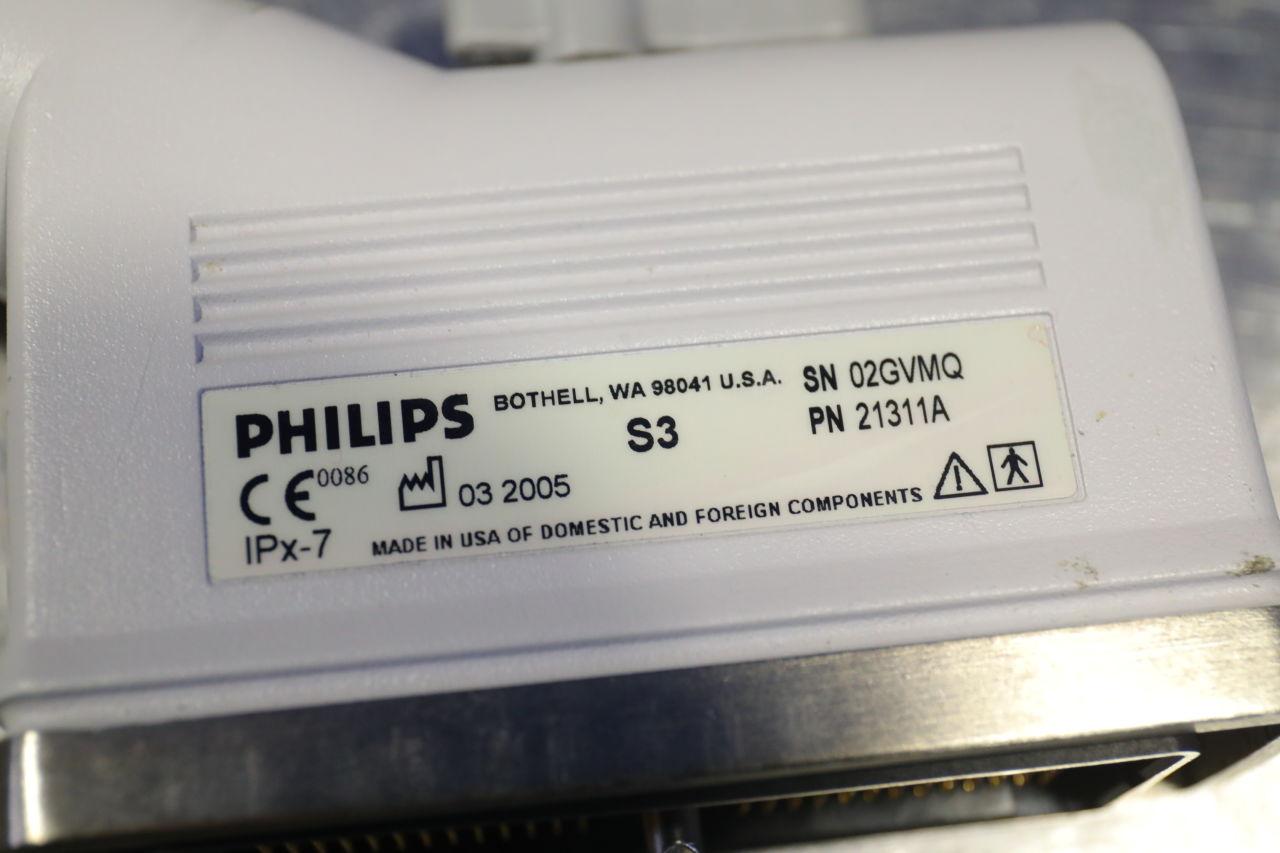 PHILIPS S3 Ultrasound Transducer