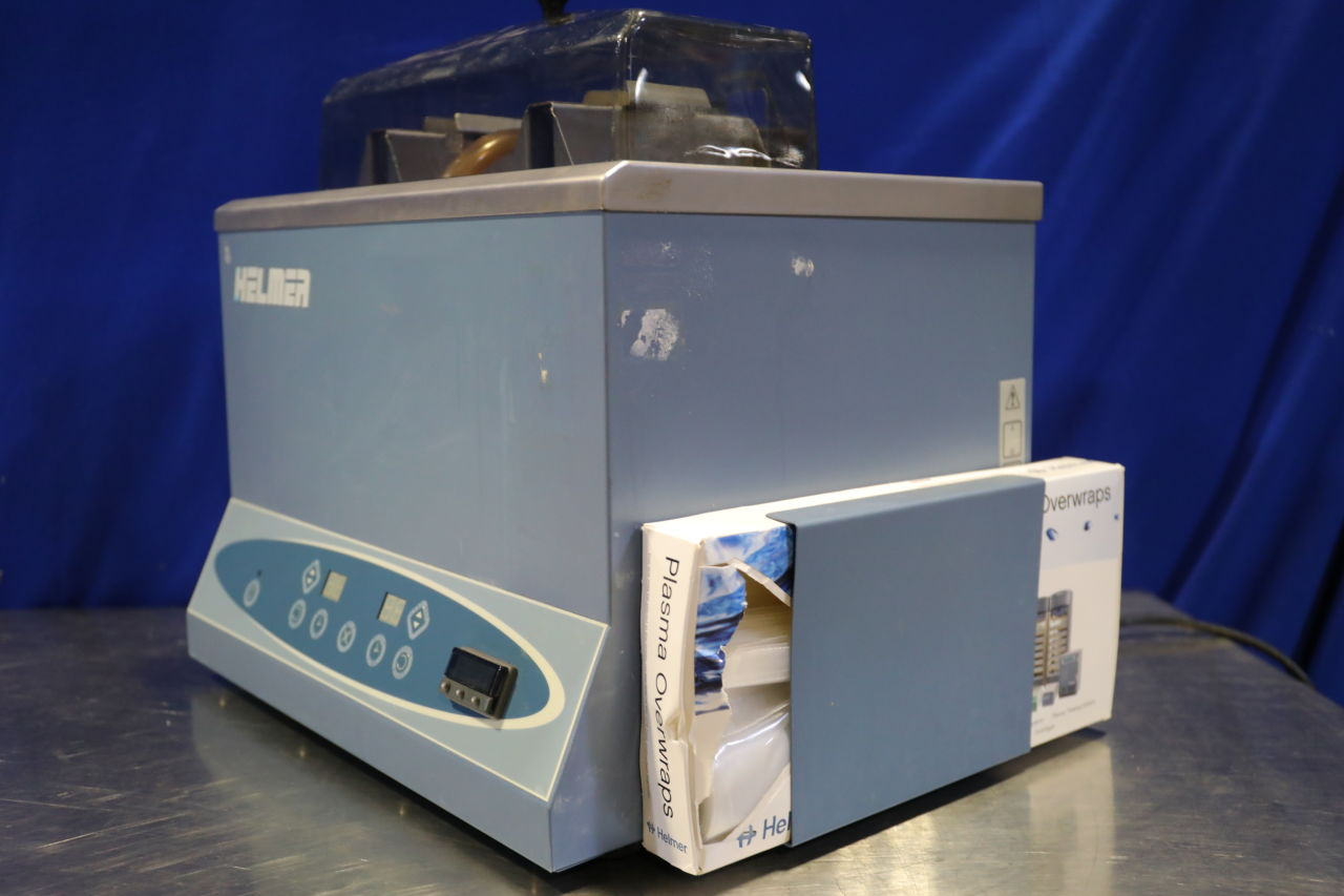 HELMER DH4 Plasma Thawing System