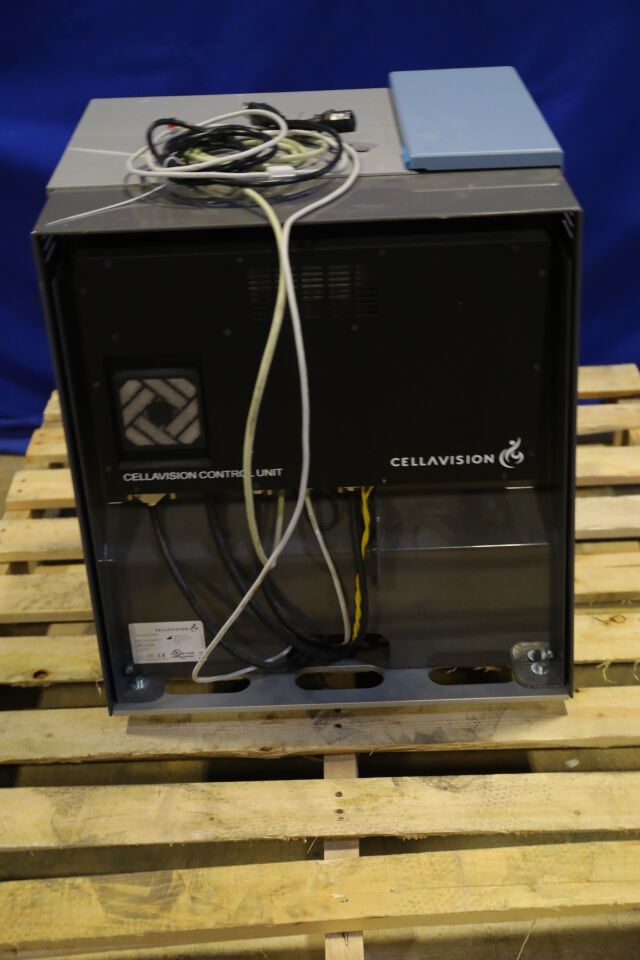 CELLAVISION DM96 Morphology System