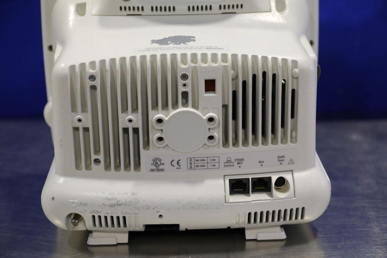 GE Dash 4000 Monitor