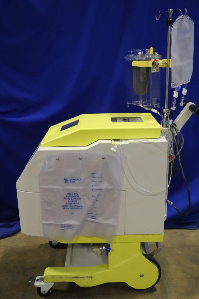 FRESENIUS C.A.T.S. Auto Transfusion System