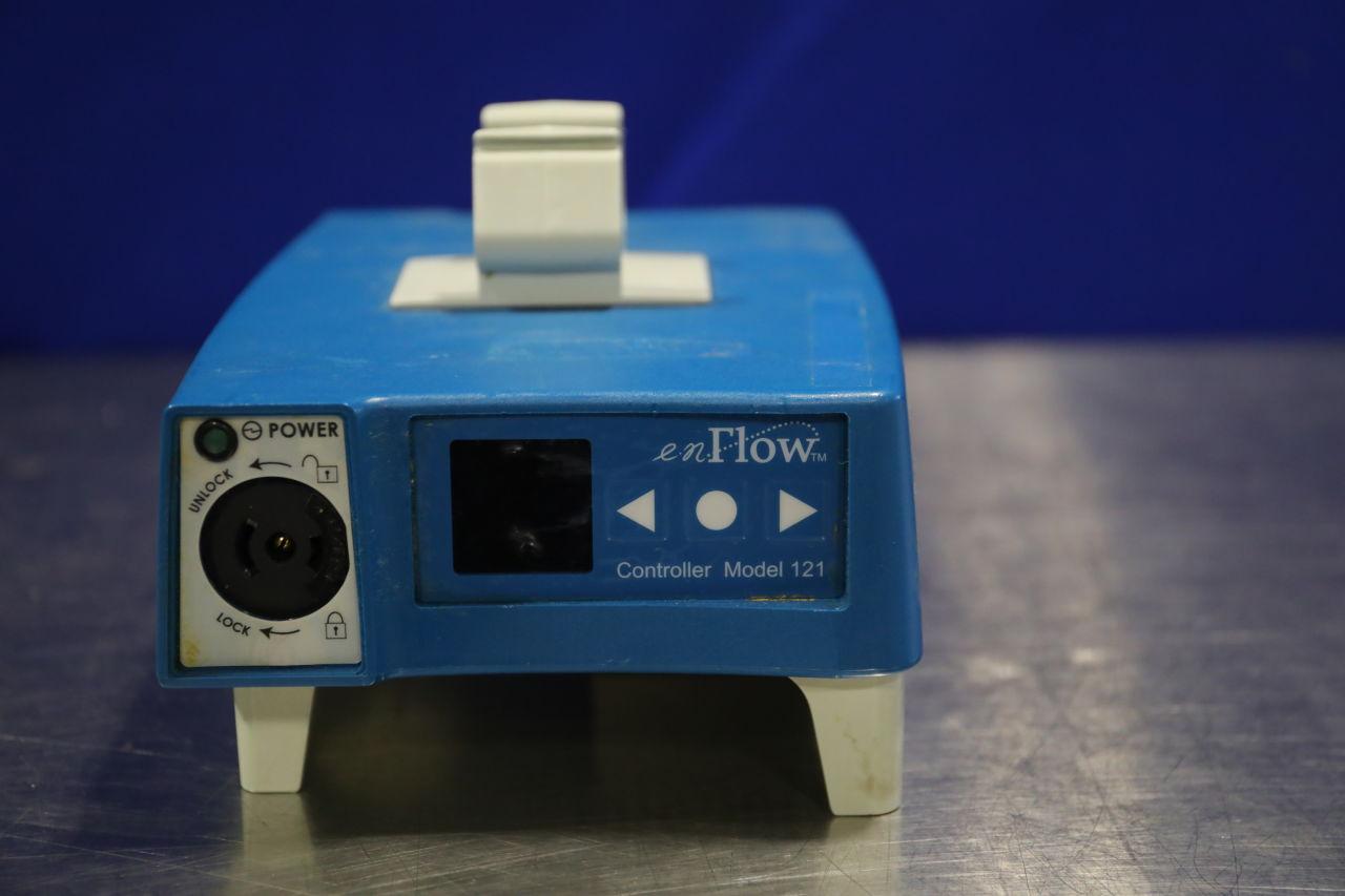 GE EnFlow  - Lot of 2 Blood Warmer
