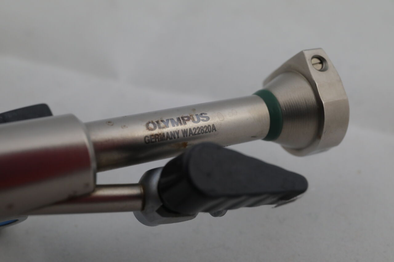 OLYMPUS Various Sheath And Obturator Deflectors