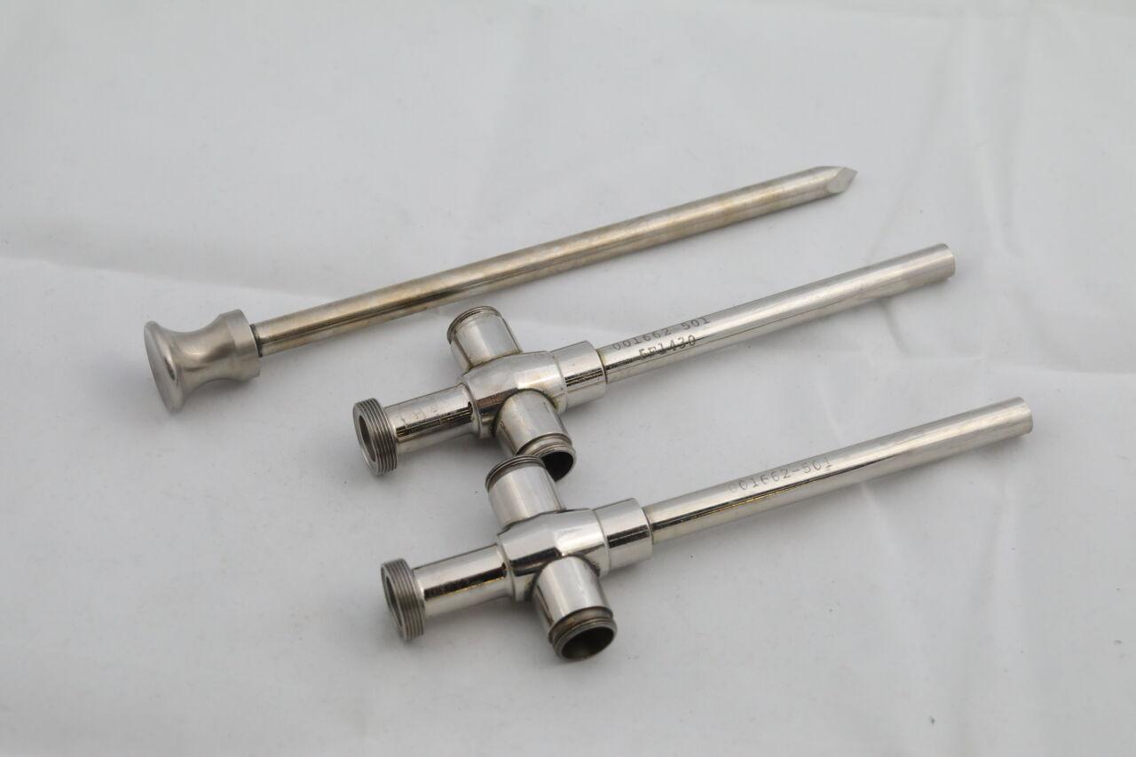 VARIOUS  Trocar / Cannula and Obturators