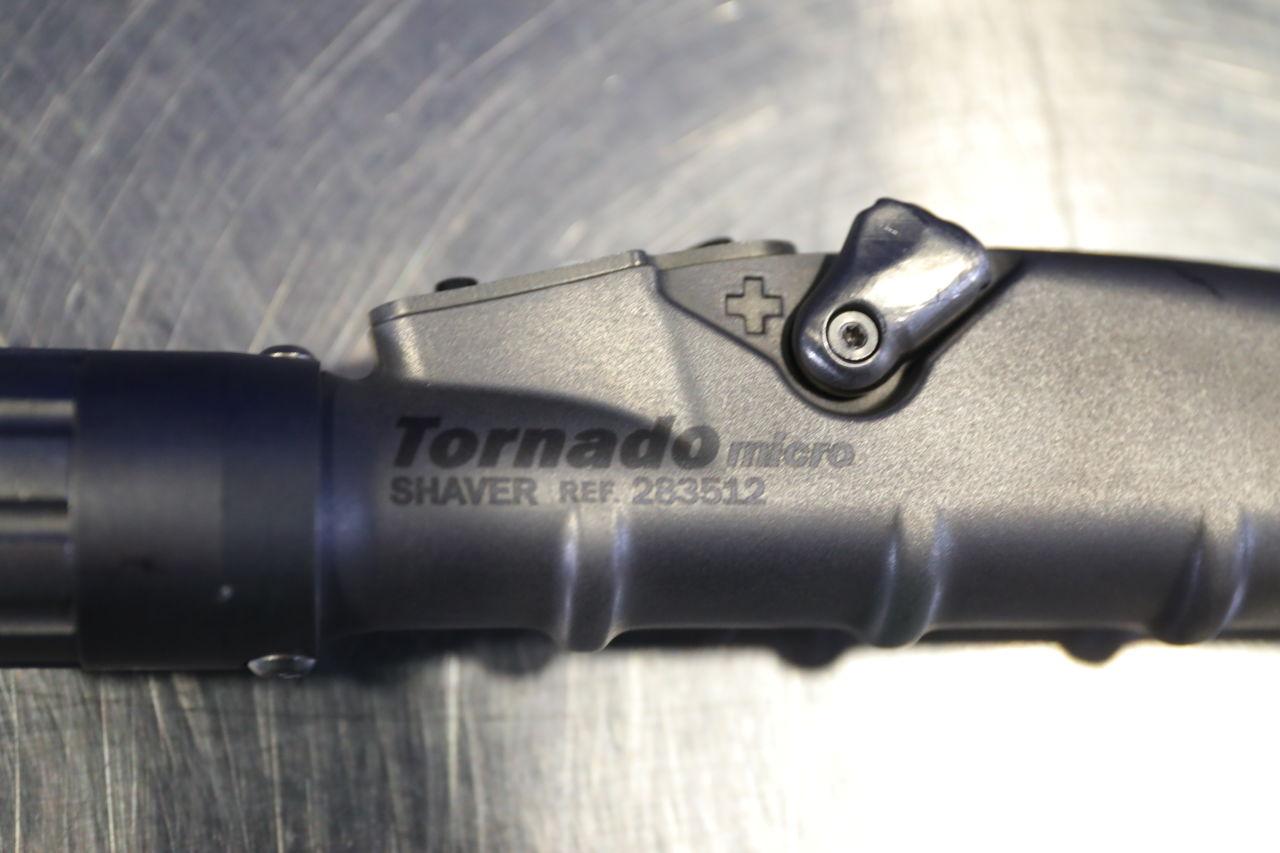 DEPUY MITEK Tornado 283512 Shaver Handpiece