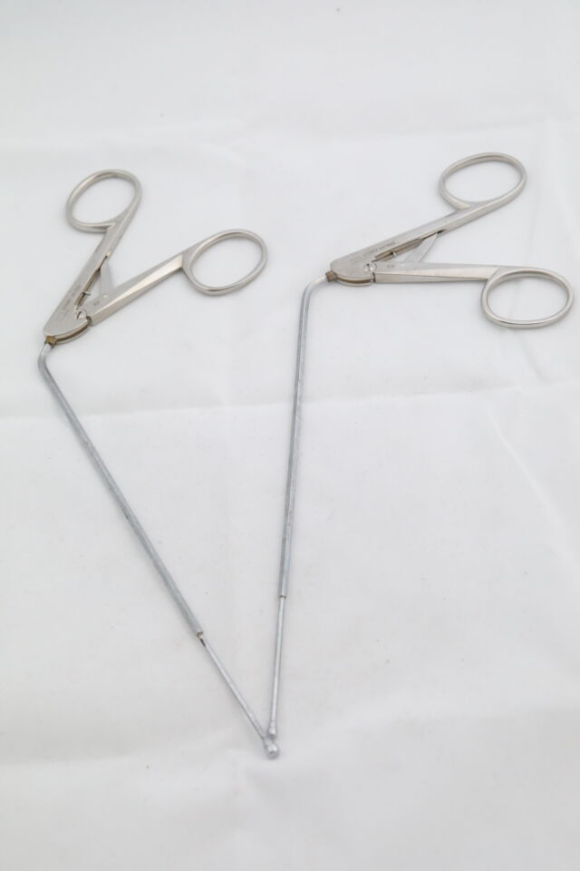 KARL STORZ Various Surgical Tools