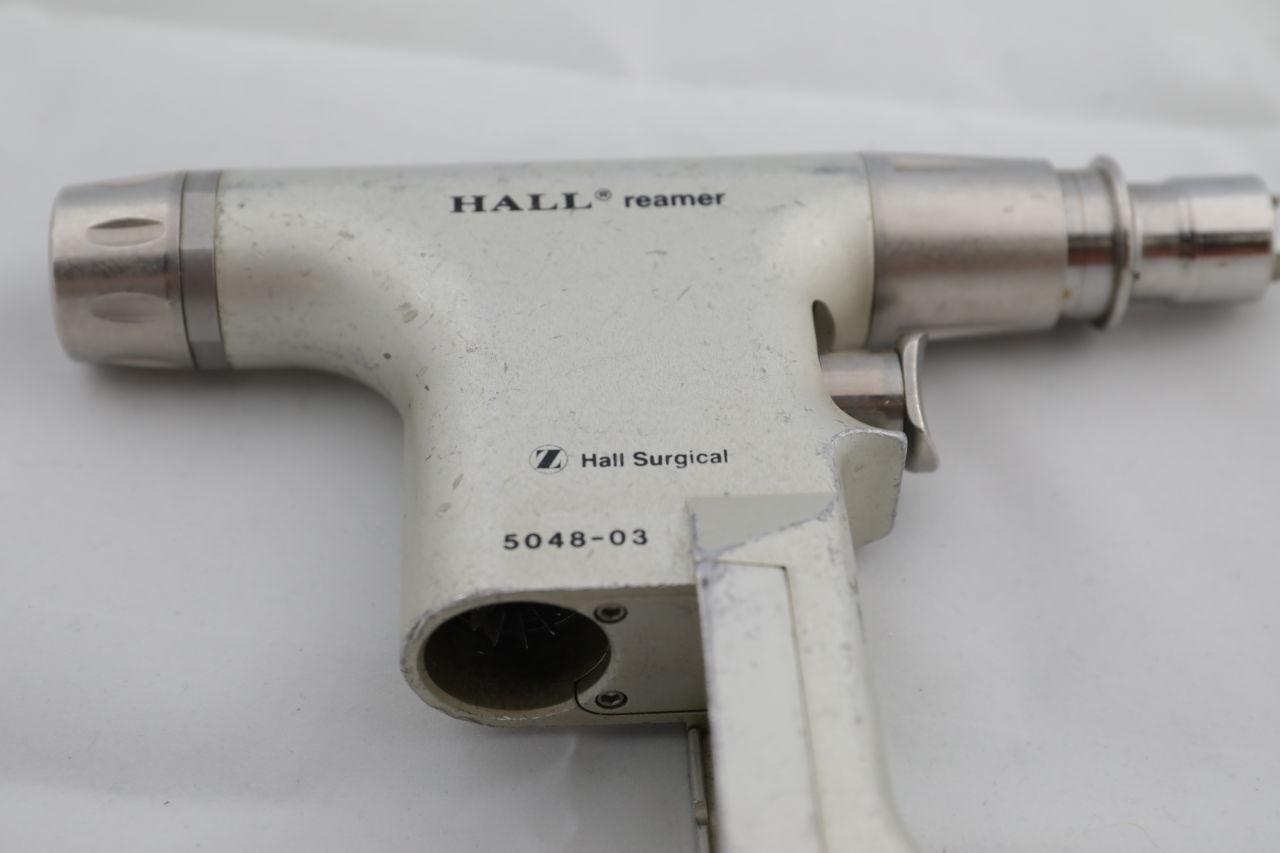 HALL 5048-03 Power Reamer
