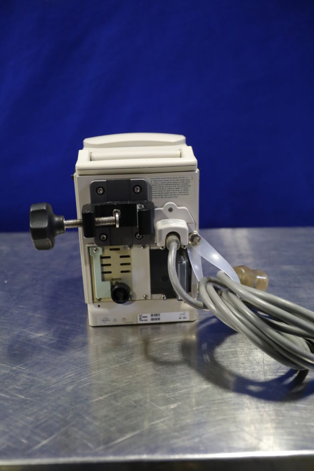 CARDINAL HEALTH Alaric PC 8015 Series Pump IV Infusion