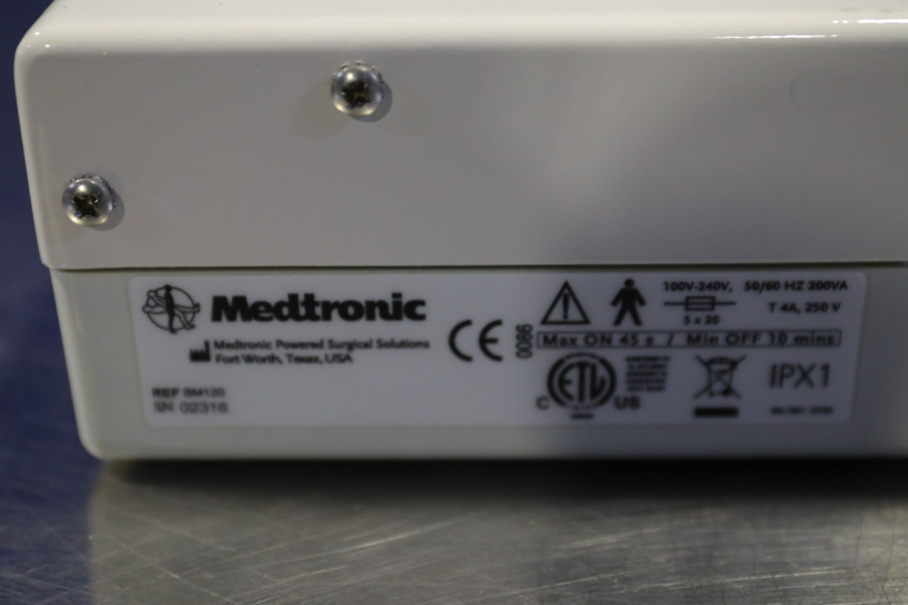 MEDTRONIC BM120 Bone Mill