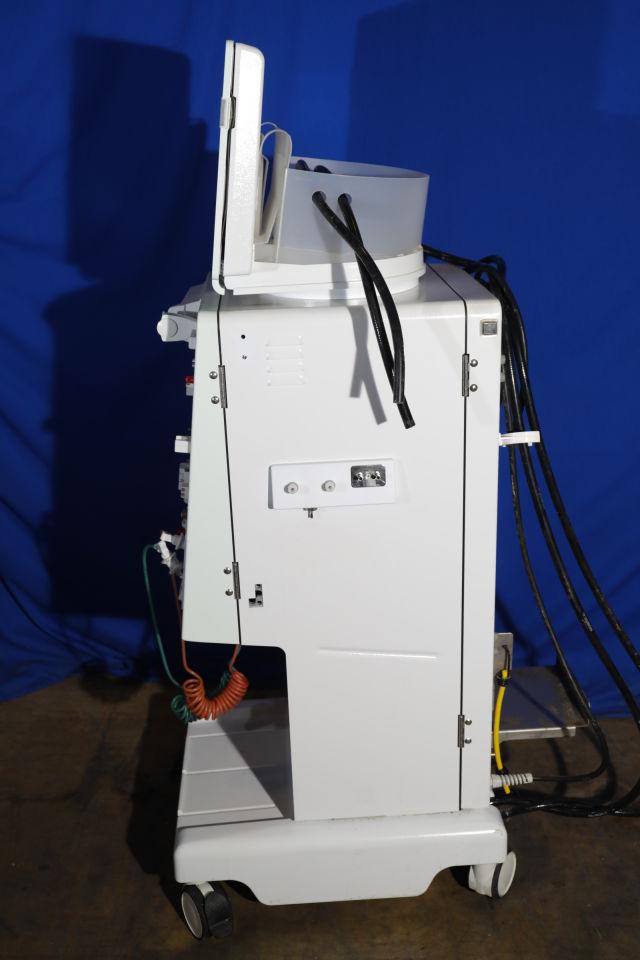 B. BRAUN Dialog Plus Dialysis Machine