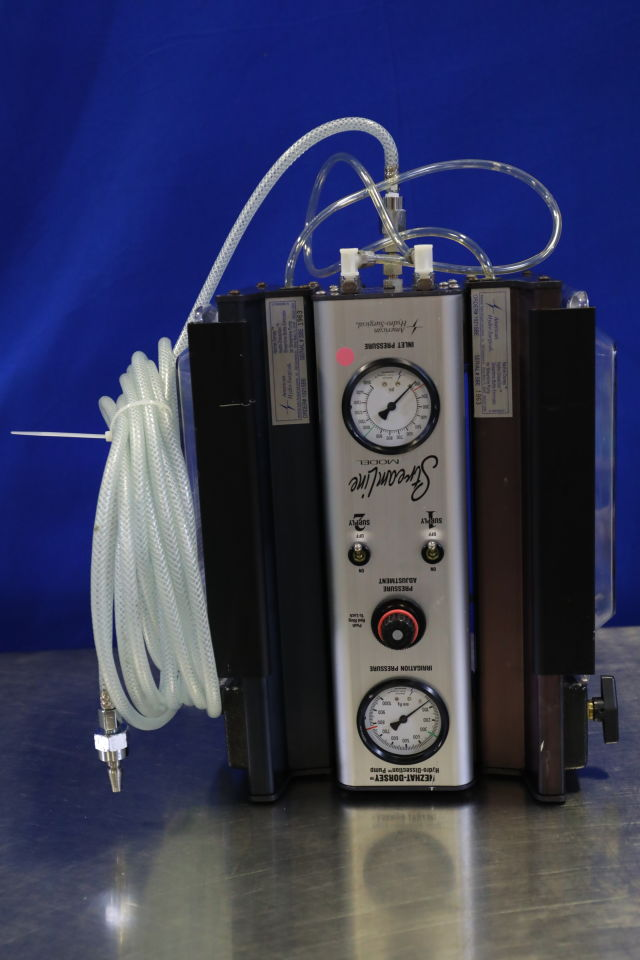 AMERICAN HYDRO-SURGICAL Streamline Pump Suction