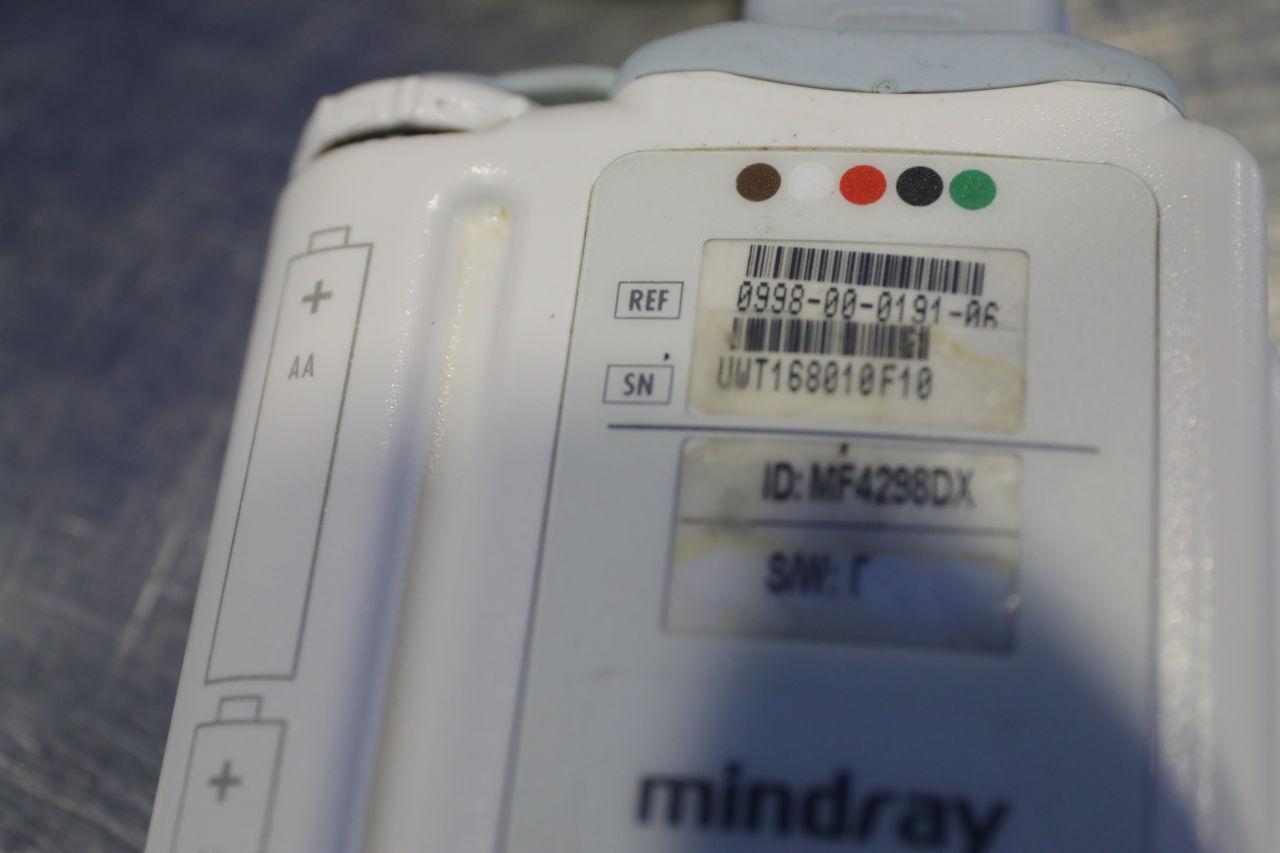 MINDRAY Panorama  - Lot of 2 Telemetry