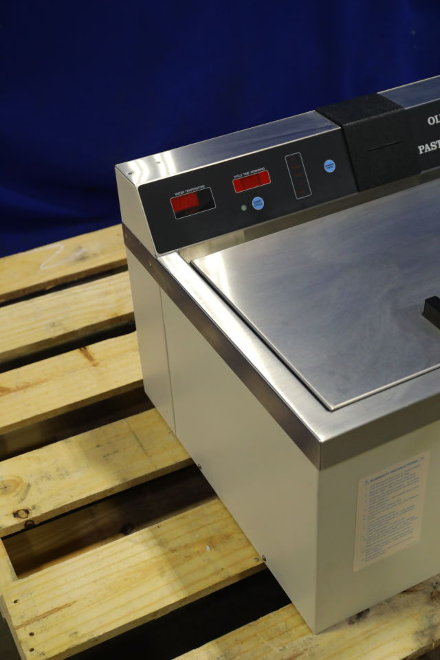 OLYMPIC Mini-Pasteurmatic Washer / Disinfector