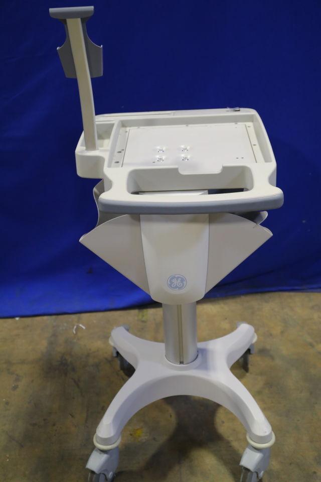 GE Mac 5000 ECG Cart ECG unit