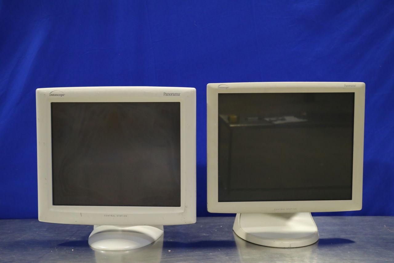 DATASCOPE Panorama Display Monitor