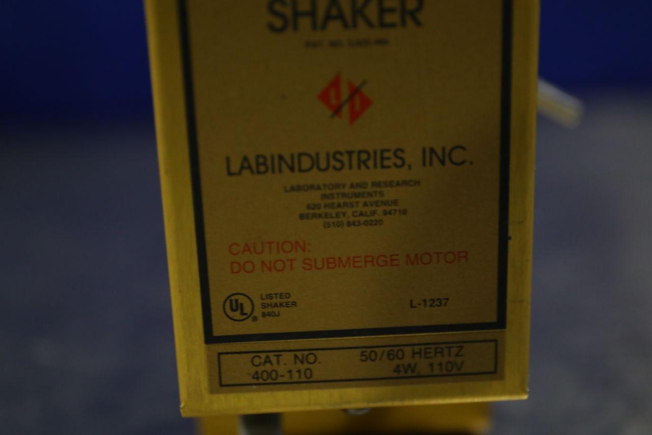 LABINDUSTRIES Labquake Shaker