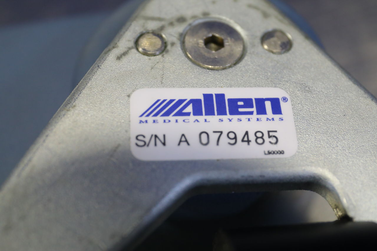ALLEN Various Support Systems