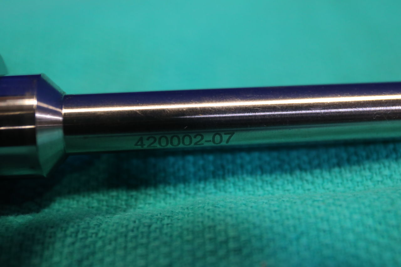 INTUITIVE SURGICAL 420008-01 Blunt Obturator w/ Cannulas