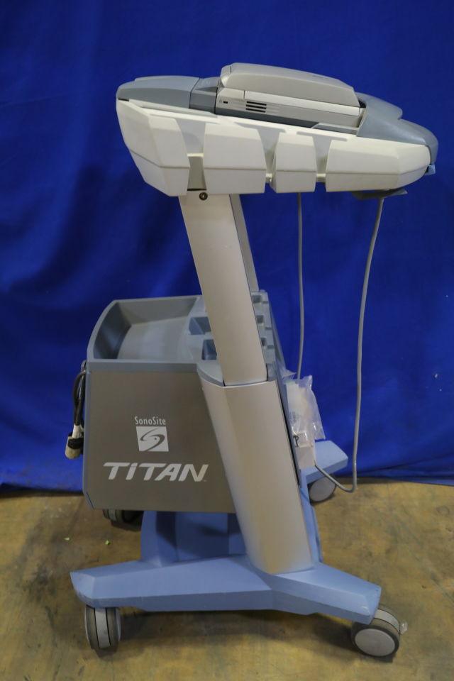 SONOSITE Titan Ultrasound System