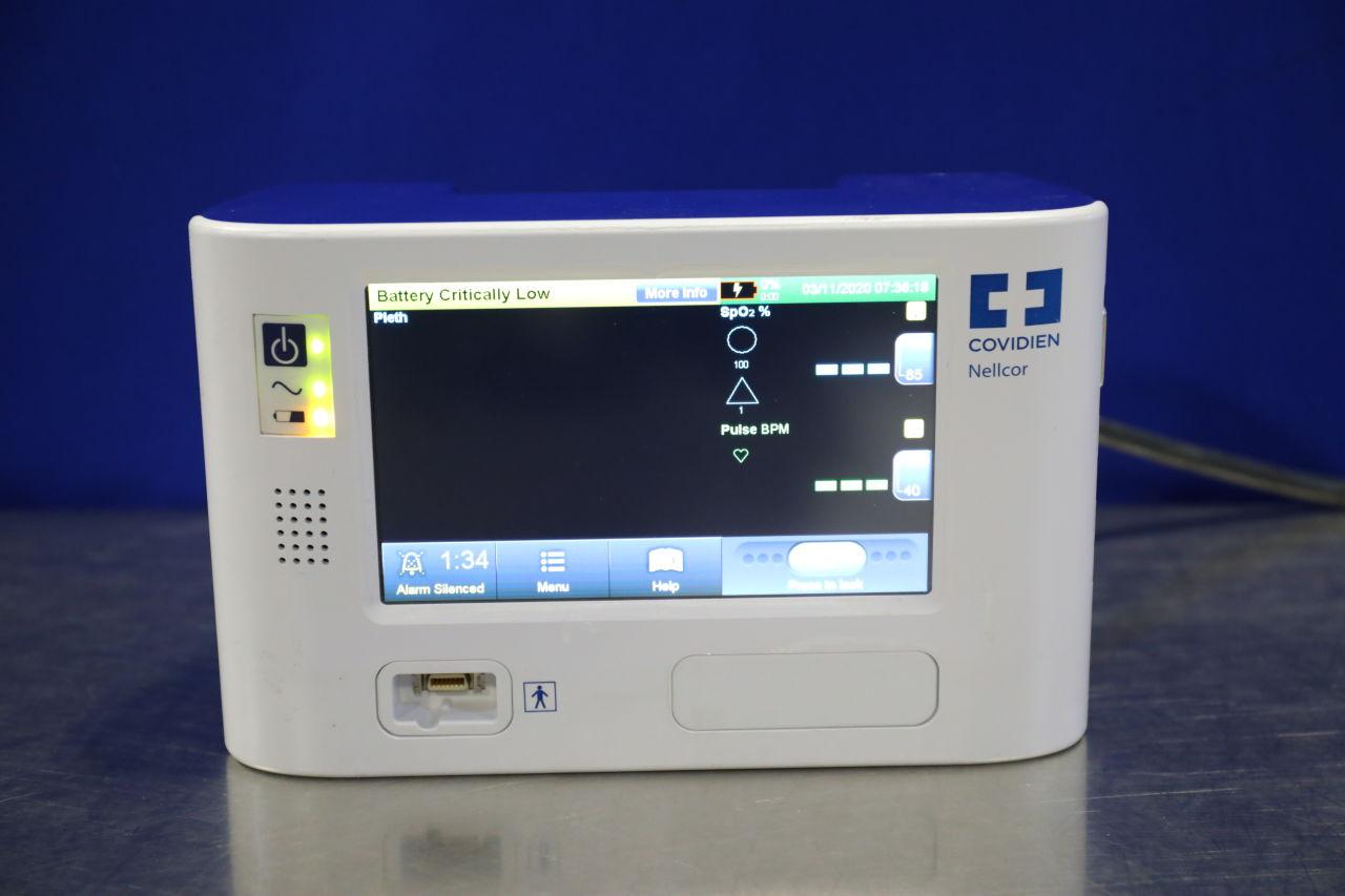 COVIDIEN GR101704 Bedside Monitor