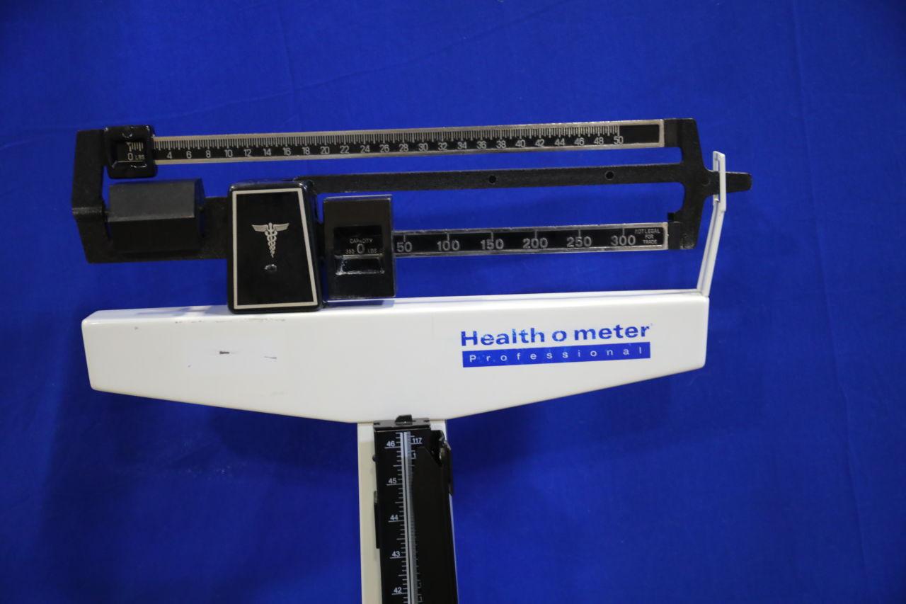 HEALTH O METER 402LB Scale