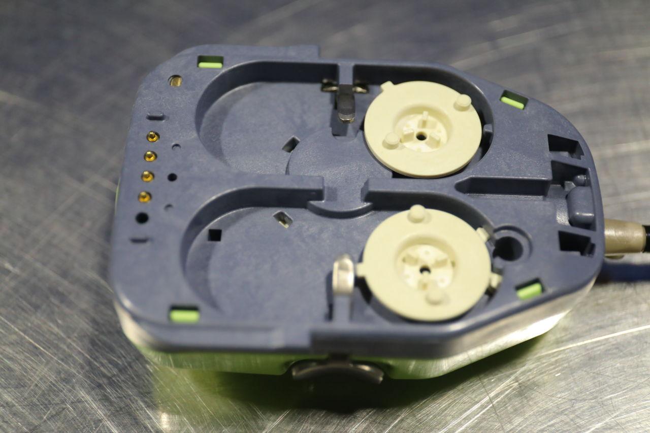 DA VINCI 428050 Maryland Dissector - Lot of 9