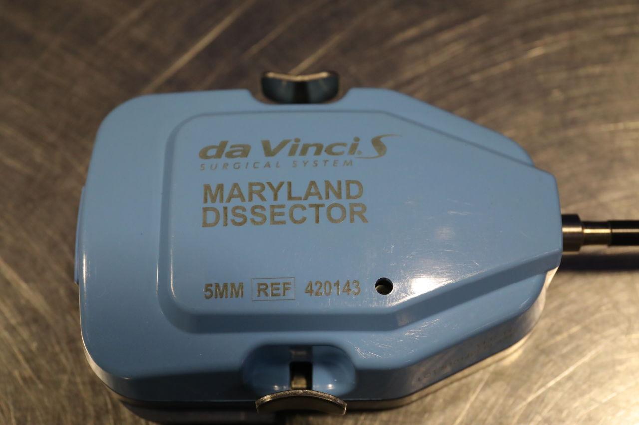 DA VINCI 420143 Maryland Dissector - Lot of 6