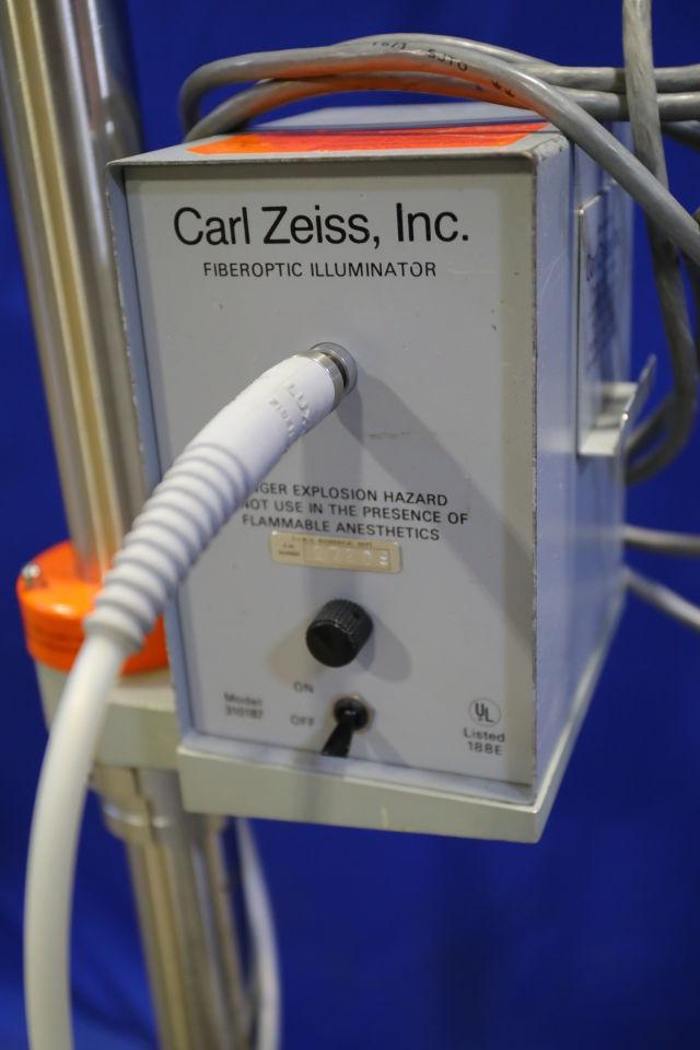 CARL ZEISS OPMI-1FC O/R Microscope